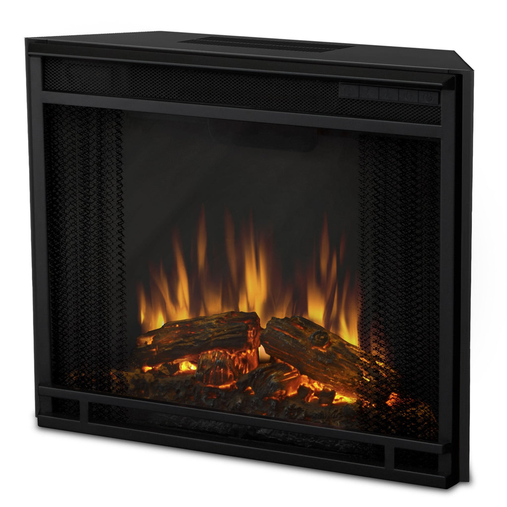 Ashley Electric Fireplace Firebox - Soothing Company