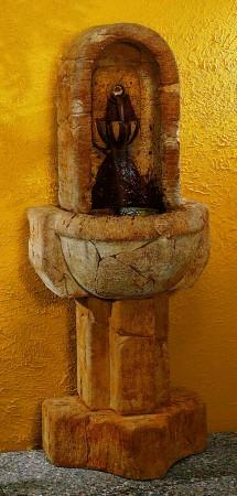 Ronda Lavabo Fountain - Soothing Company