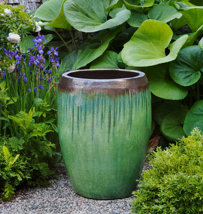 Polaris Planter - Set of 3 in Bayou Bronze - Soothing Company