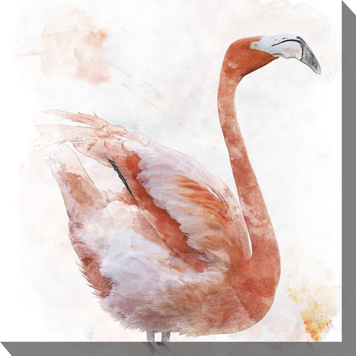 Prima Donna Outdoor Canvas Art - Soothing Company