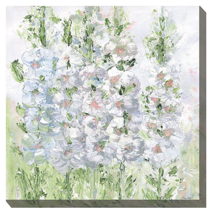 Blissful Outdoor Canvas Art - Soothing Company