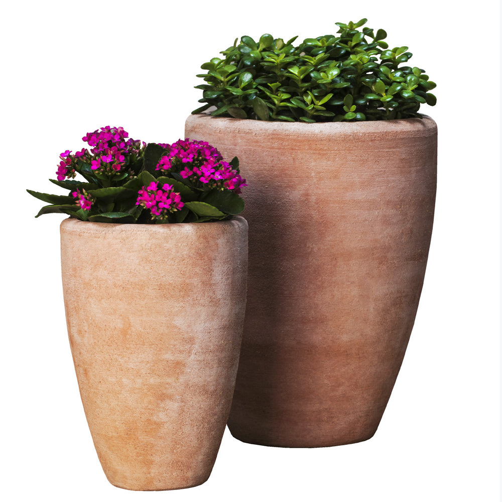 Abrielle Planter Set of 2 in Terra Nova - Soothing Company