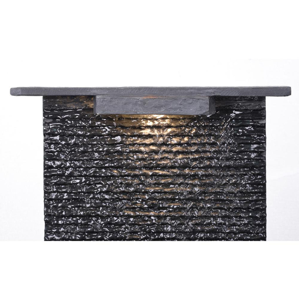Alluvium Floor Fountain - Soothing Company