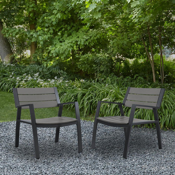 Anson Outdoor Chair Set - Soothing Company