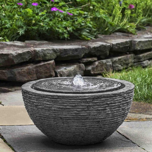 Arroyo Fountain - Stone Ledge - Soothing Company
