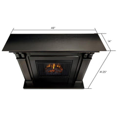 Ashley Electric Fireplace Specs - Soothing Company