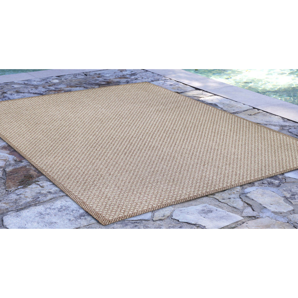 Liora Manne Belmont Texture Beige Area Rug - Soothing Company