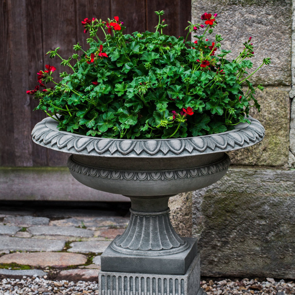 Beacon Hill Urn Garden Planter - Soothing Company