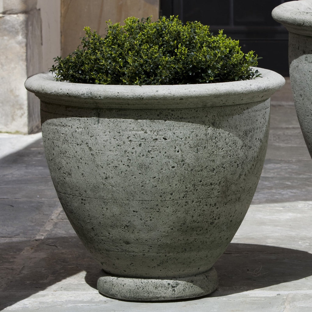 Berkeley Medium Garden Planter - Soothing Company