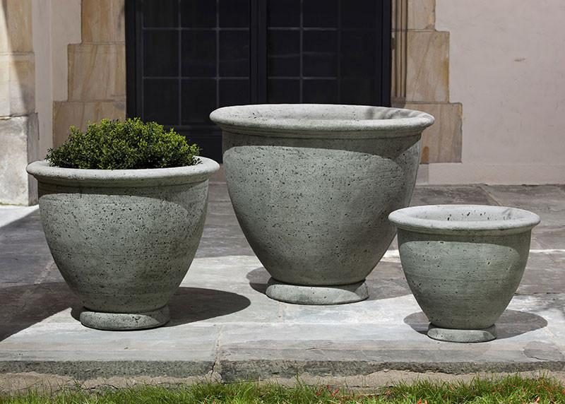 Berkeley Garden Planter - Available Sizes - Soothing Company
