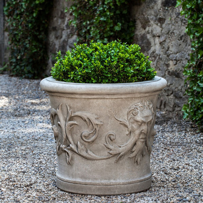 Berwind Garden Planter - Soothing Company