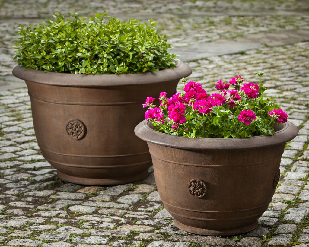 Brenta Garden Planters - Soothing Company