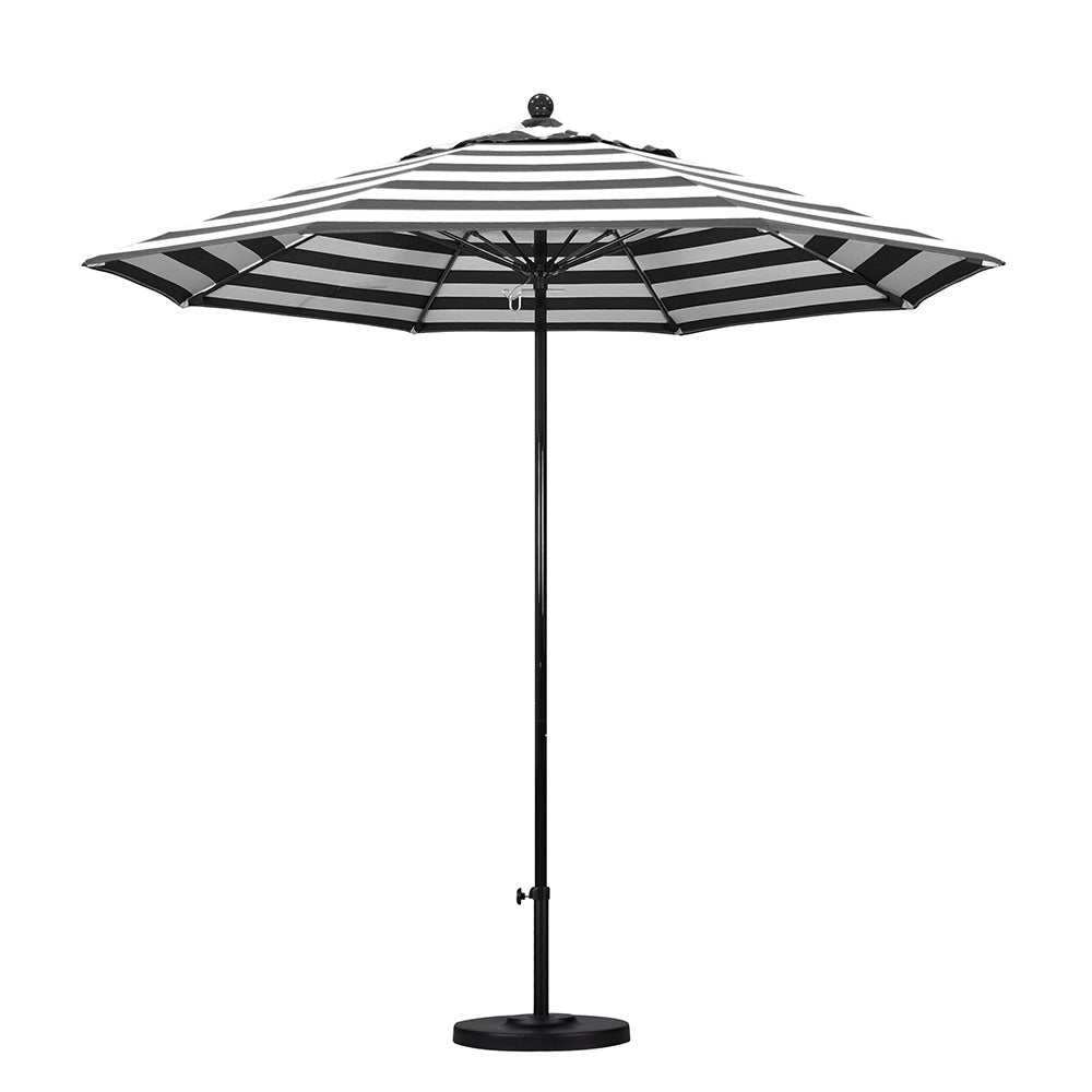 California 7.5' Oceanside Series Patio Umbrella - Soothing Company