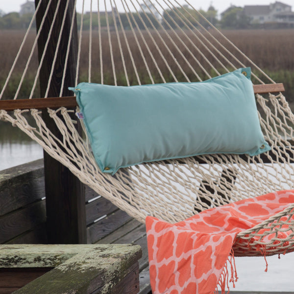 Traditional Hammock Pillow - Soothing Company