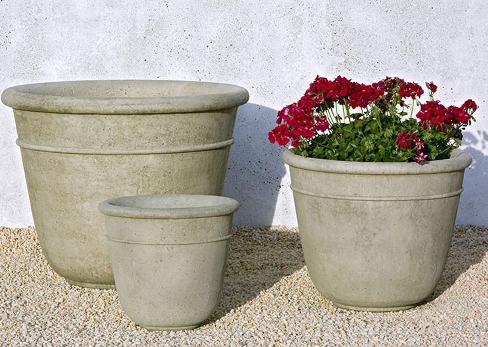 Carema Garden Planters - Available Sizes - Soothing Company