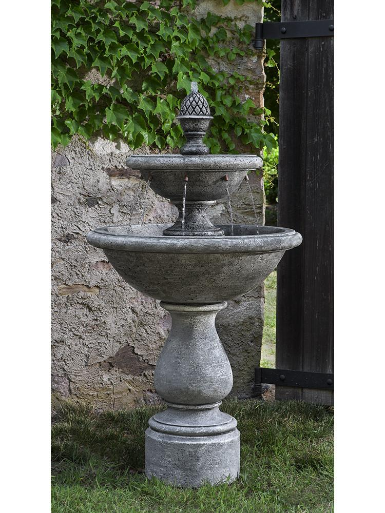 Charente Fountain - Soothing Company