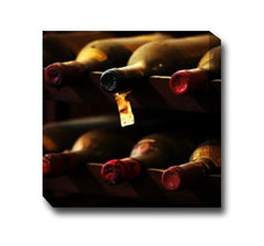 Chianti Canvas Wall Art - Outdoor Art Pros