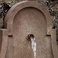 Closerie Wall Fountain - Soothing Company