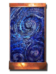 Creation Seven Wall Fountain - Soothing Company