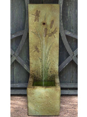Dragonfly Single Spout Fountain - Soothing Company