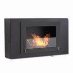 Eco-Feu Brooklyn Biofuel Fireplace - Soothing Company