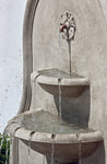 Estancia Wall Fountain - Soothing Company
