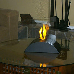 Estro Tabletop Fireplace - Soothing Company