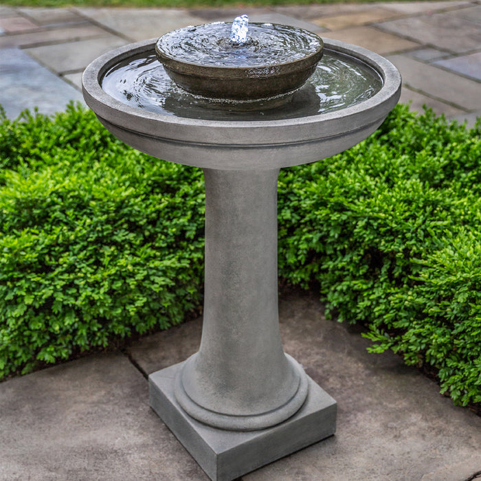 Meridian Fountain - Soothing Company