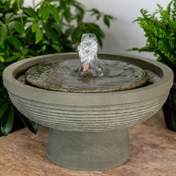Faroe Fountain - Soothing Company
