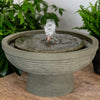 Faroe Garden Fountain - Soothing Company