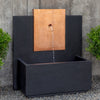 MC3 Wall Fountain-Copper -Soothing Company