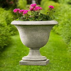 Fairfield Urn Garden Planter - Soothing Company