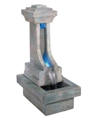 Fenelon Falls Outdoor Water Fountain - Soothing Company