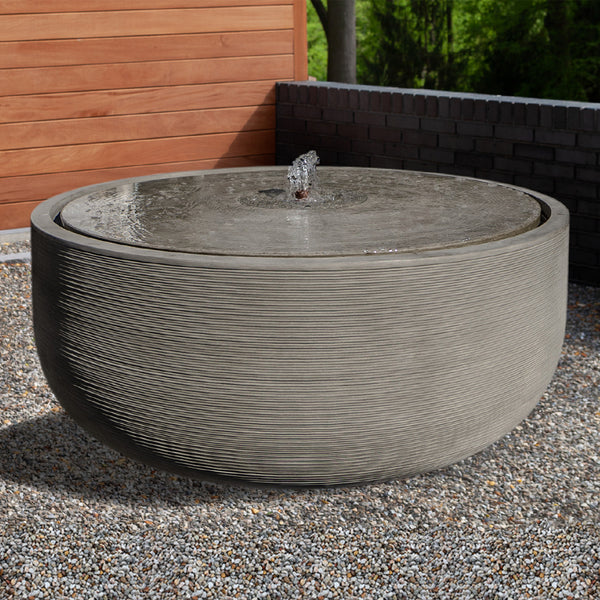 5 Foot Girona Garden Fountain - Soothing Company