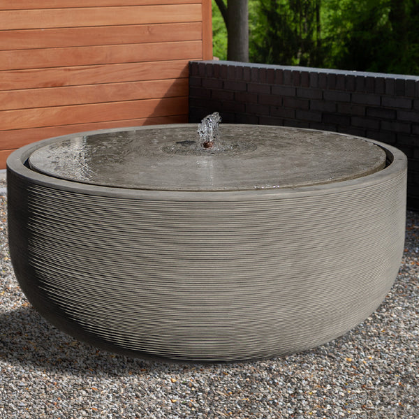 4 Foot Girona Garden Fountain - Soothing Company