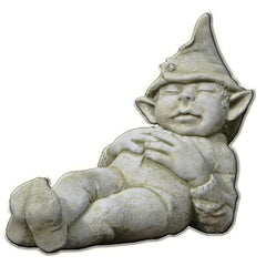 Gavin Cast Stone Garden Statue - Soothing Company