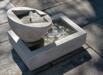 Genesis II Fountain - Soothing Company