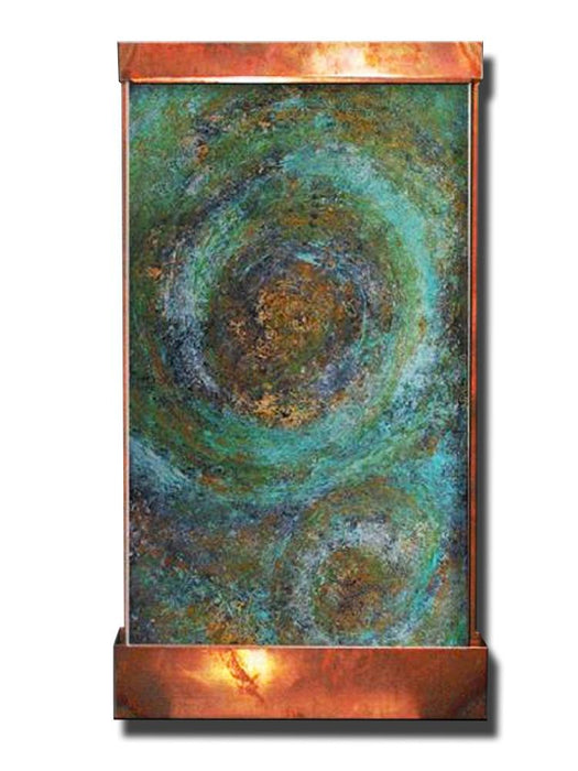 Genesis Wall Fountain - Soothing Company