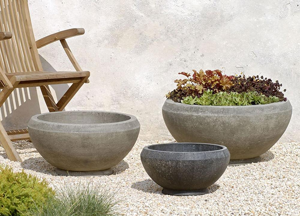 Giulia Medium Garden Planter - Soothing Company