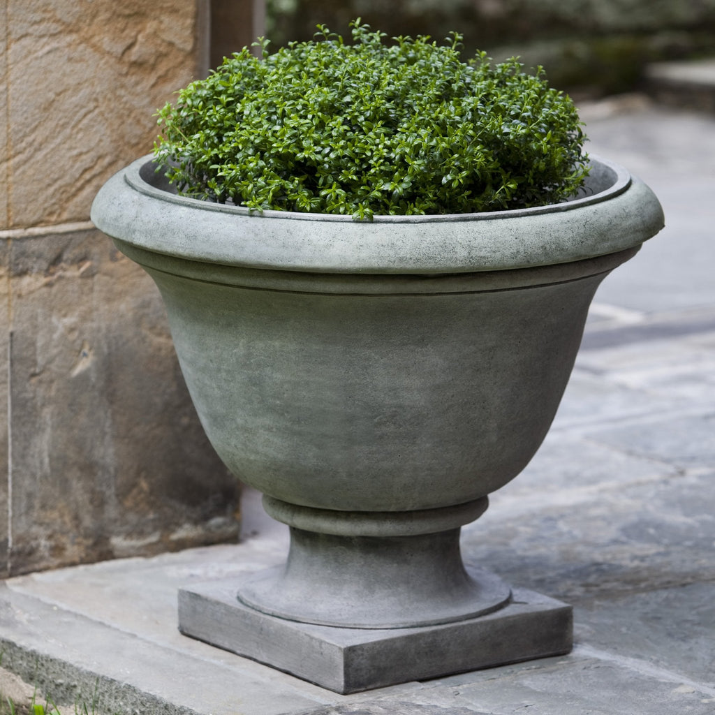 Greenwich Urn Garden Planter - Soothing Company