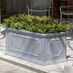 Hampshire Lead Lite® Large Window Box Planter - Set of 3 - Soothing Company