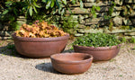 Hoi An Planter - Set of 3 in Asian Earthenware - Soothing Company