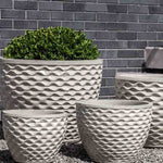 Honeycomb Planter - Set of 4