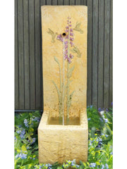Hummingbirds Single Spout Fountain - Soothing Company