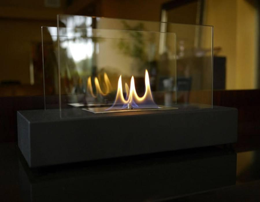 Incendio Tabletop Fireplace - Soothing Company