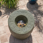 Lava Floor Fountain - Soothing Company