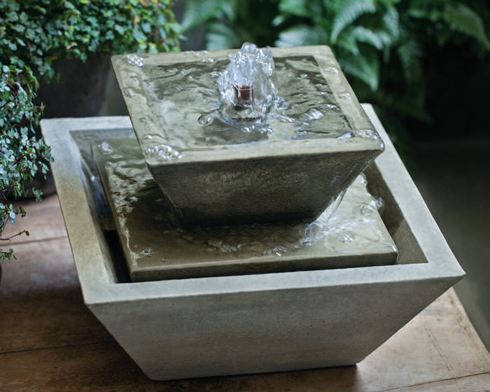 M-Series Kenzo Fountain - Soothing Company