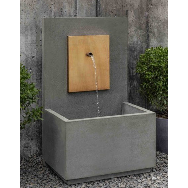 MC2 Garden Fountain-Copper - Soothing Company