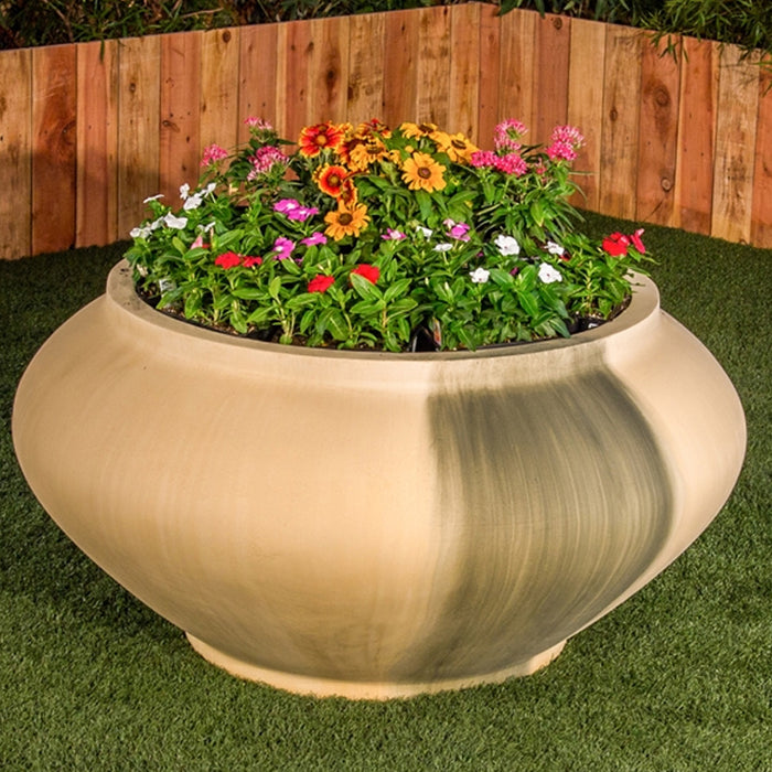 Madrid Planter - Soothing Company