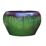 Maia Planter - Set of 3 in Bayou Bronze - Soothing Company